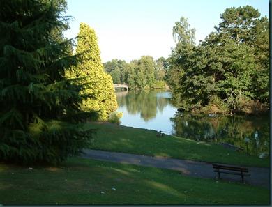 Park Lake 24-08-2003 016